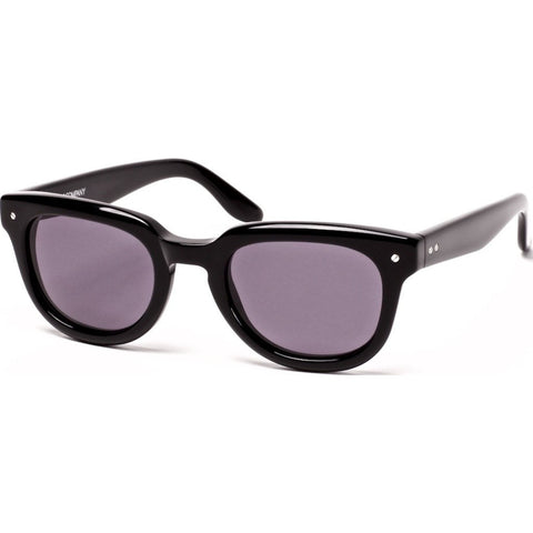 Nothing & Co Termino Sunglasses | Black TM0101