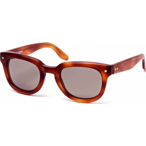Nothing & Co Termino Sunglasses | Honey Flat TM1102