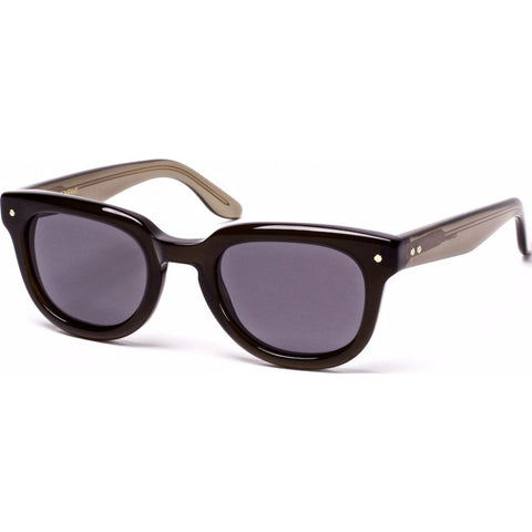 Nothing & Co Termino Sunglasses | Moss TM1009