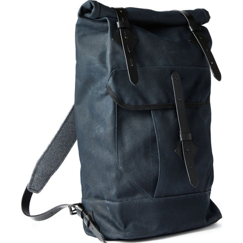 Tanner Goods Wilderness Rucksack | Midnight