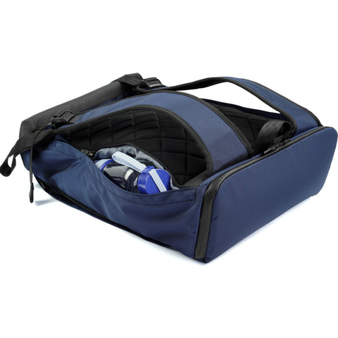 Opposethis Invisible Backpack Three Navy