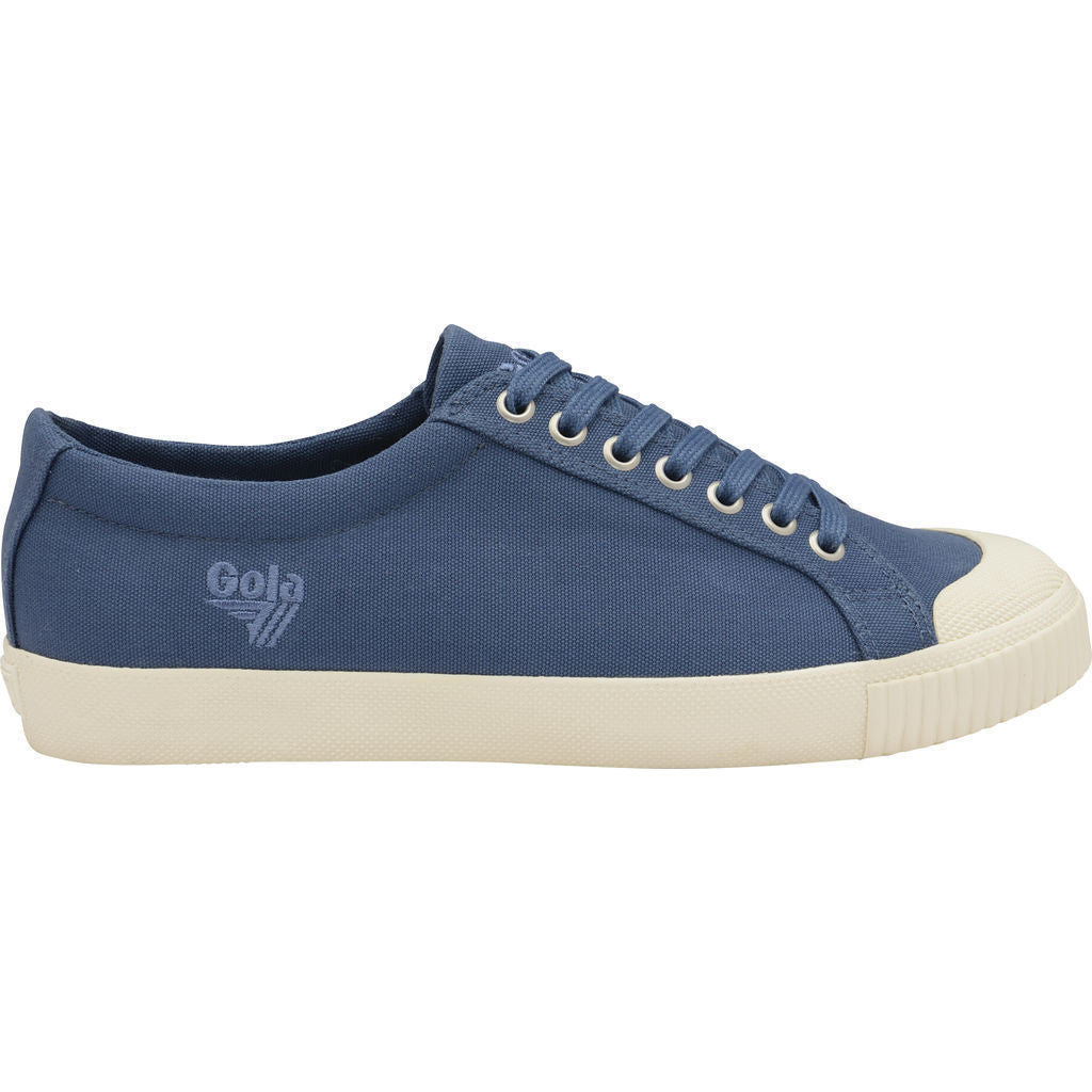 Gola Men's Tiebreak Sneakers | Baltic/Off White