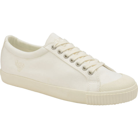 Gola Men's Tiebreak Sneakers | Off White