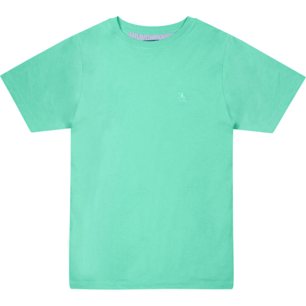 Tom & Teddy Boy's T-Shirt | Island Green