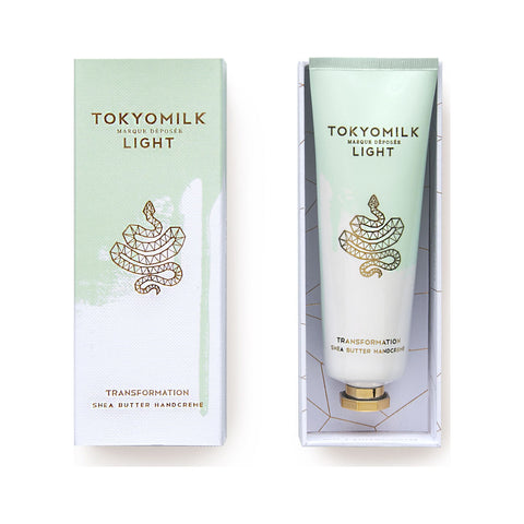 TokyoMilk Light Shea Butter Hand Creme No. 03 | Transformation 22B3