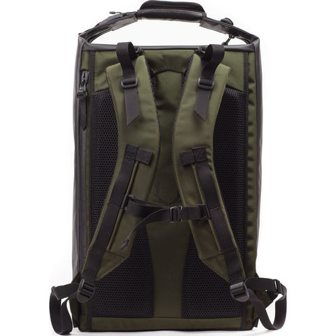 Black Ember TL3 Backpack | Olive