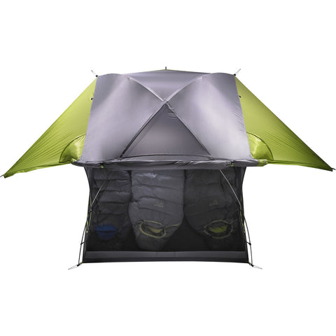Kelty TN3 3 Person Tent- 40815514