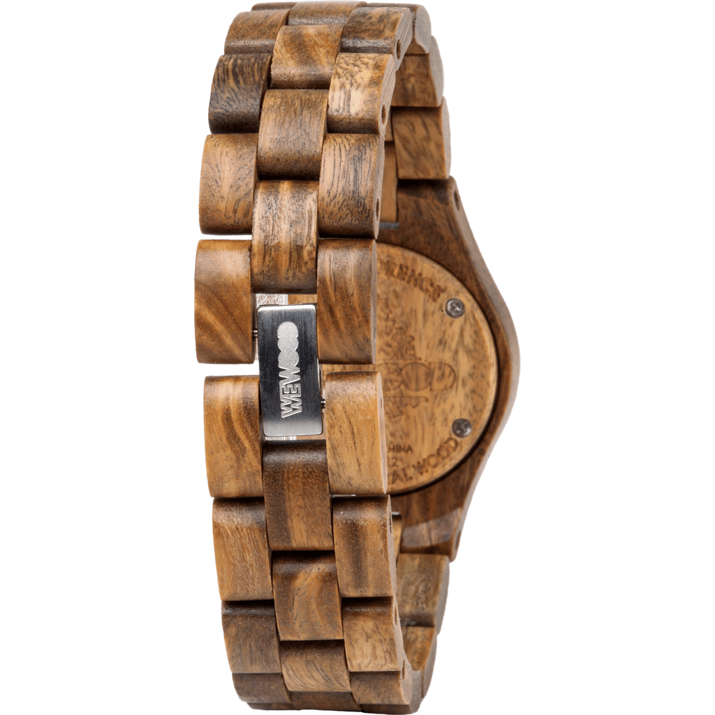 WeWood Criss Army Wood Watch | Army Wcrarm