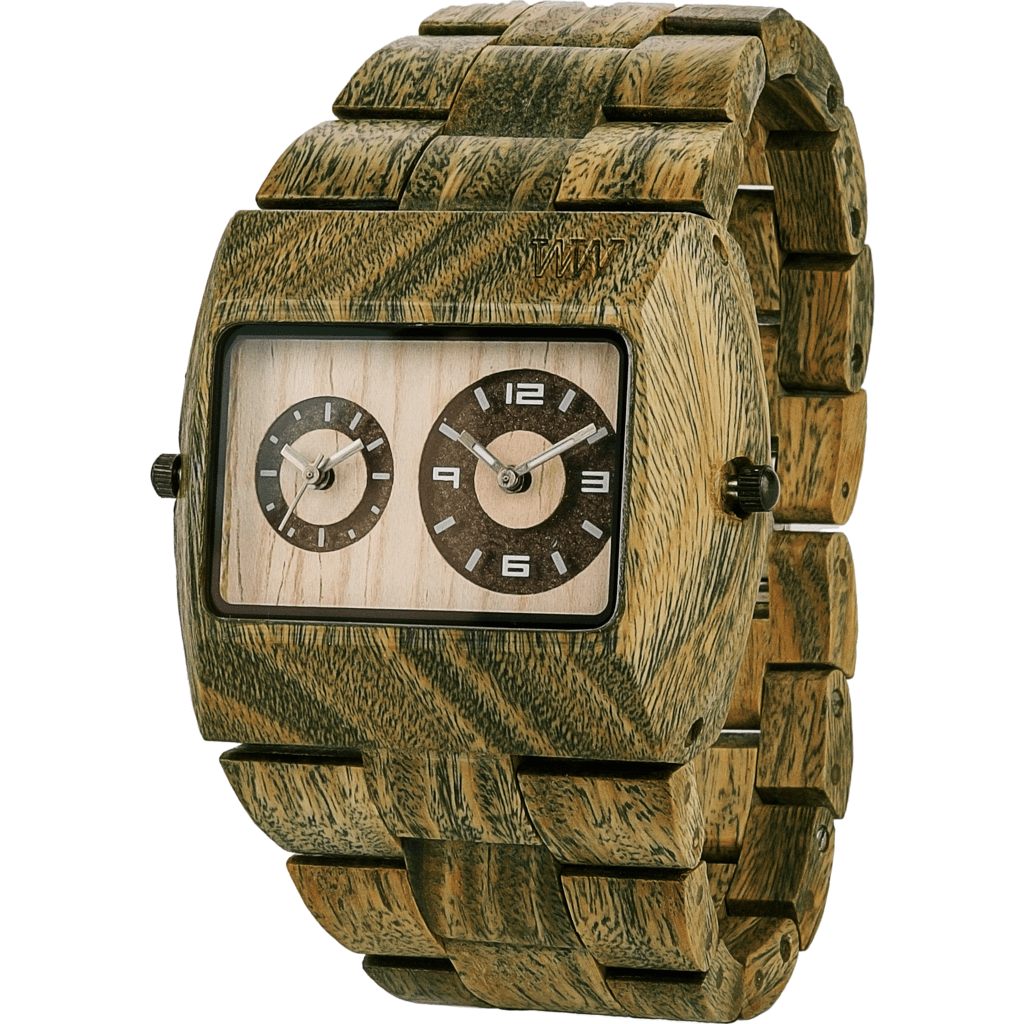 WeWood Jupiter RS Army Verawood Watch | Army Wjrsar