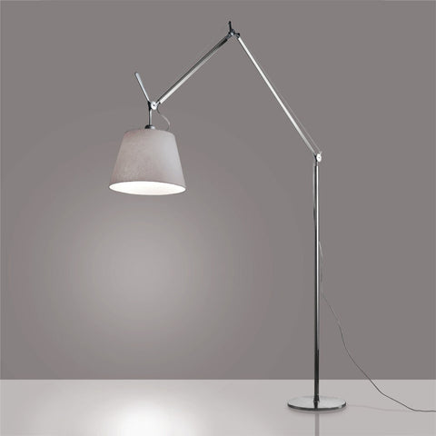 Artemide Tolomeo Mega Floor Lamp | 17in