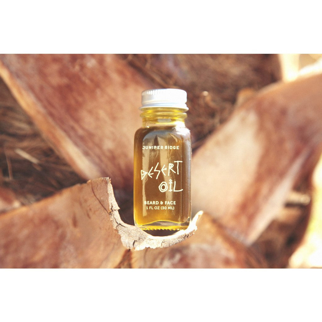 Juniper Ridge Face Oil | Desert 1 oz BE312