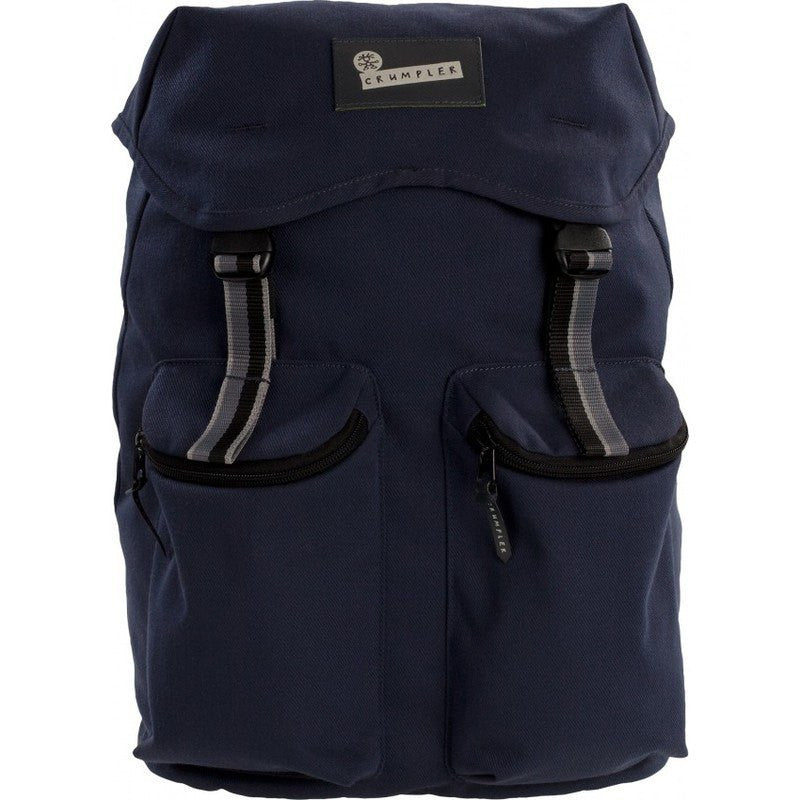 Crumpler Tondo Outpost Backpack | Midnight Blue