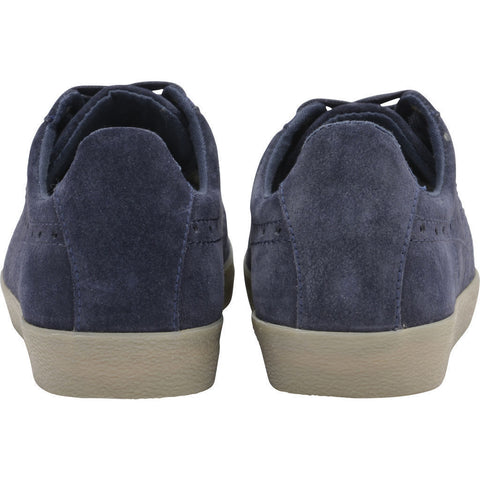 Gola Men's Tourist Suede Sneakers | Navy