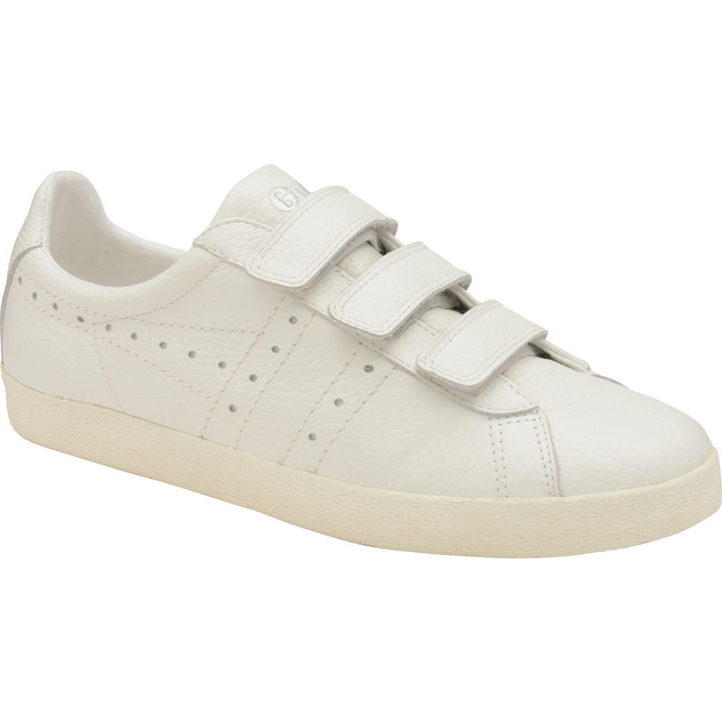 Mens Tourist Leather Trainers Gola ArBMHY