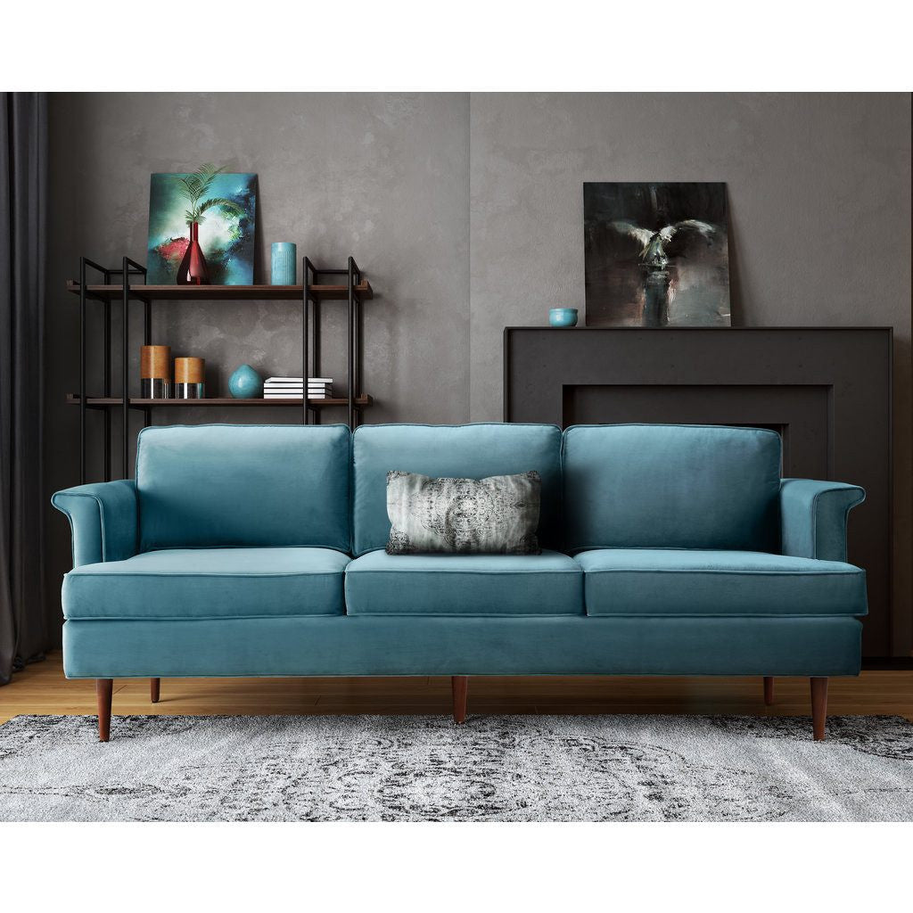 tov furniture porter sofa sea blue tovs145 - Tov Furniture