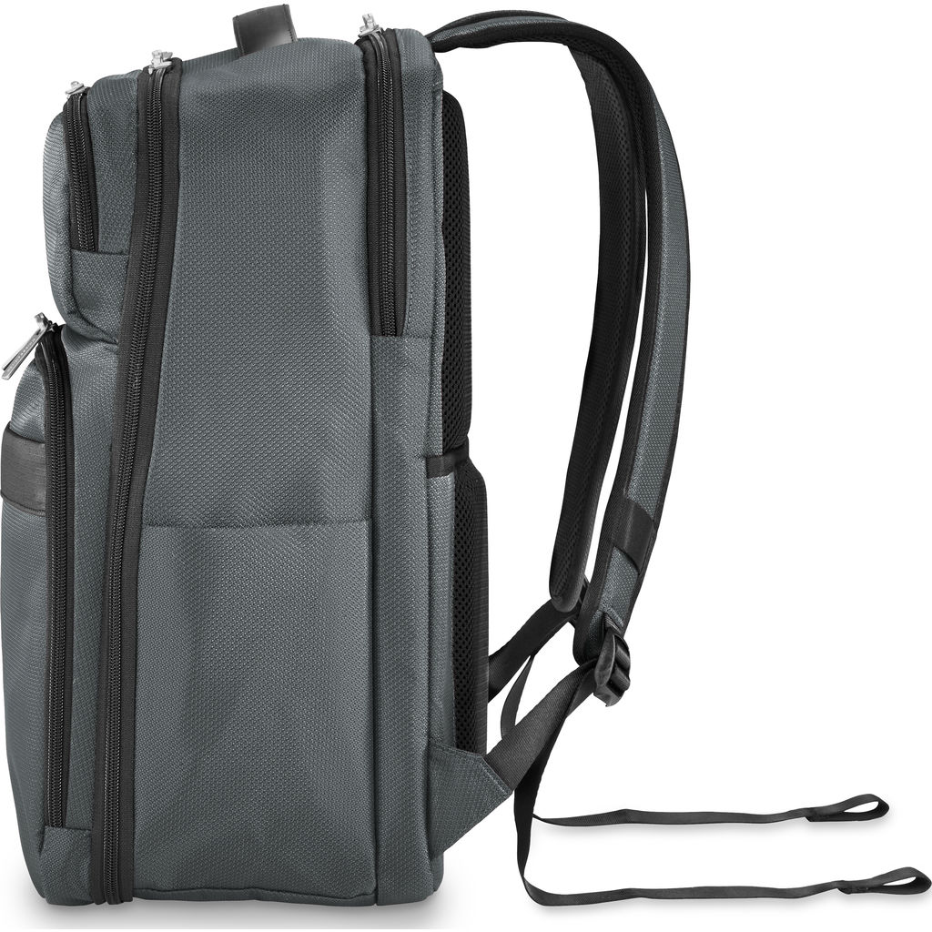 Briggs & Riley Cargo Backpack | Slate- TP465