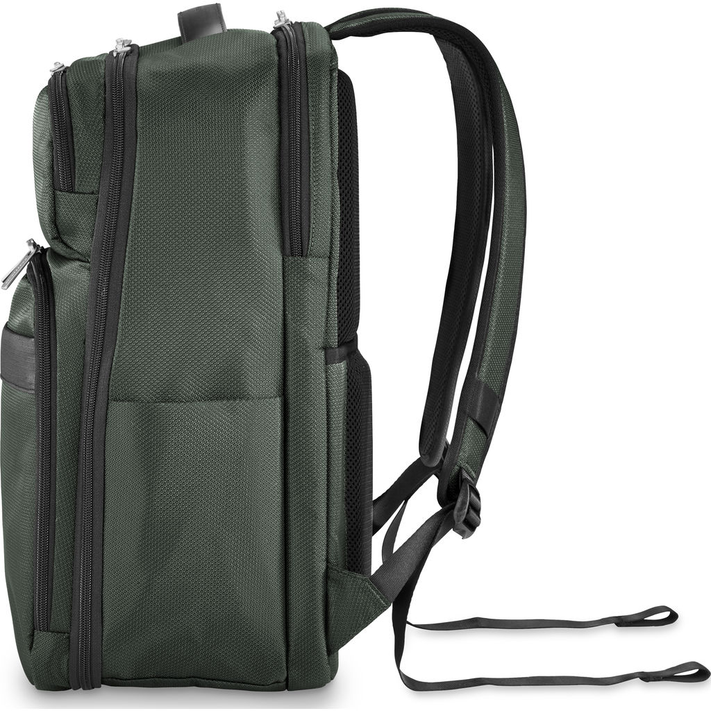 Briggs & Riley Cargo Backpack | Rainforest- TP465