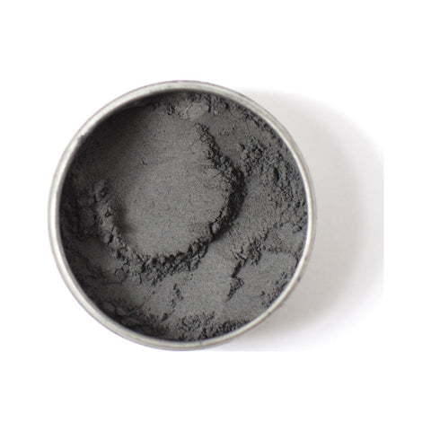 Brothers Artisan Activated Charcoal Tooth Powder | Organic Mint TPOMAC