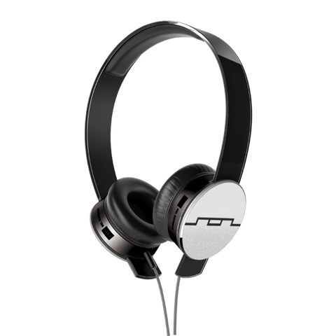 Sol Republic Tracks HD On-Ear Headphones (Black)