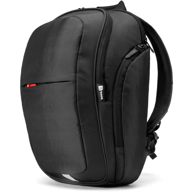 Booq Taipan Shock Backpack | Black