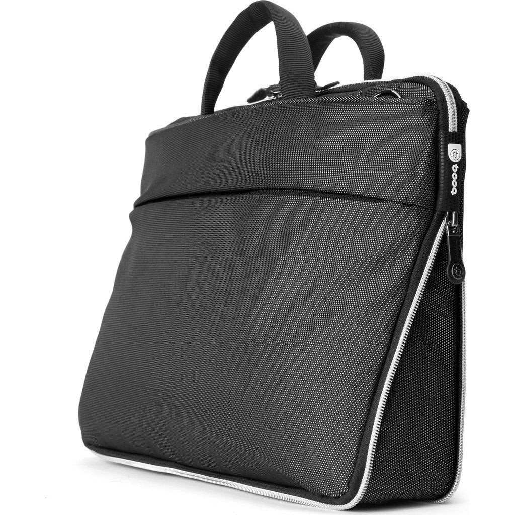 Booq Taipan Superslim Laptop Bag | Black