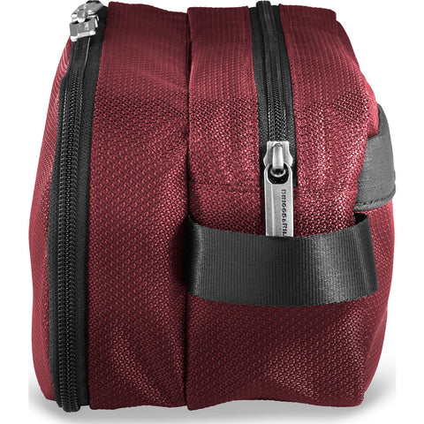 Briggs & Riley Transcend Toiletry Kit | Merlot