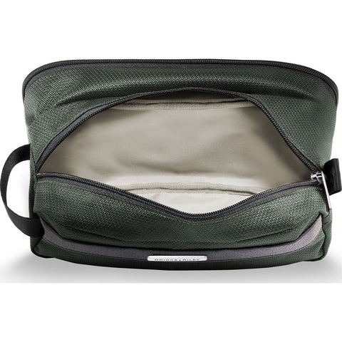Briggs & Riley Transcend Toiletry Kit | Rainforest