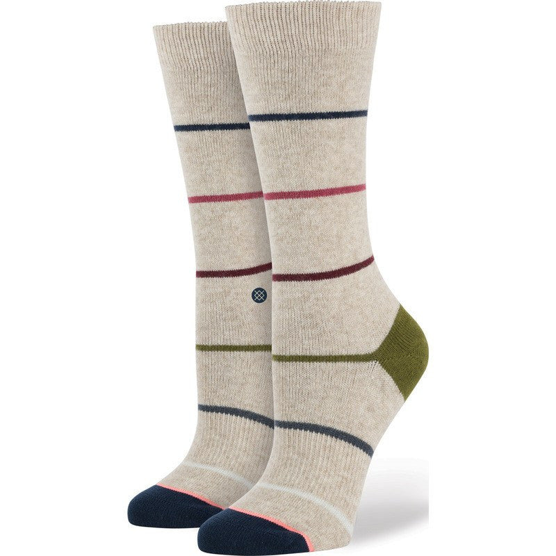 Stance Tumbler Women's Socks | Natural