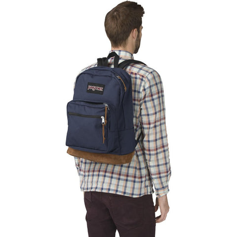 Jansport Right Pack Backpack | Navy