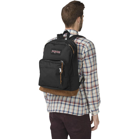 Jansport Right Pack Backpack | Black