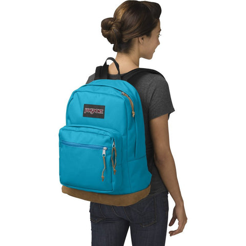 Jansport Right Pack Backpack | Blue Crest