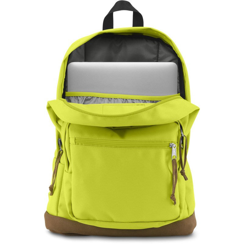Jansport Right Pack Backpack | Lime Punch