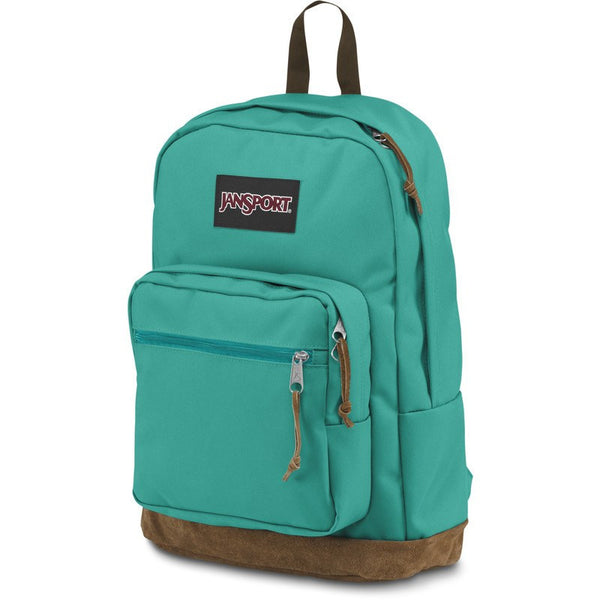 Jansport Right Pack Backpack Spanish Teal Sportique