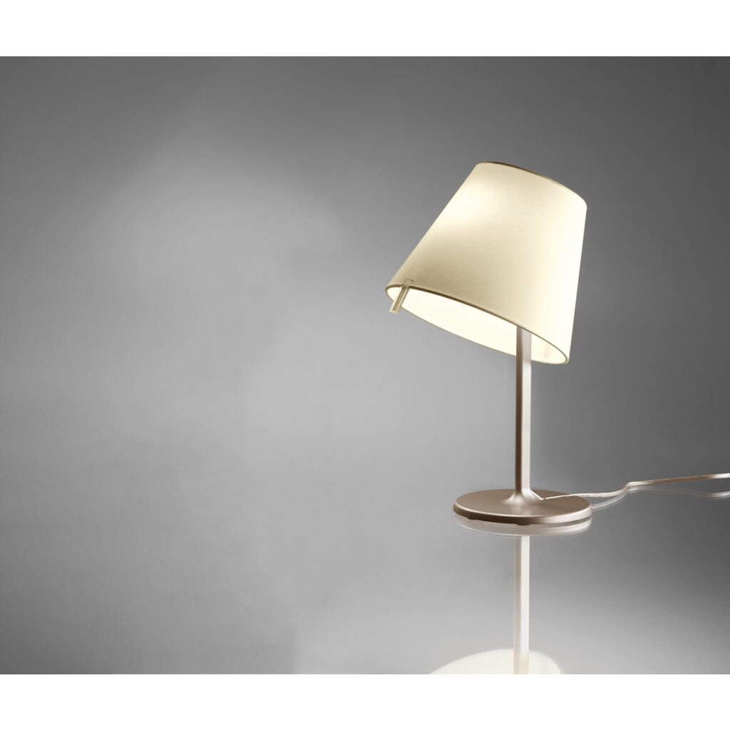 Artemide Melampo Table Lamp | Mini