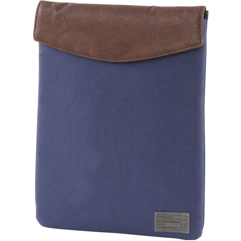 Hex Century iPad Mini 1/2/3 Envelope | Blue Canvas