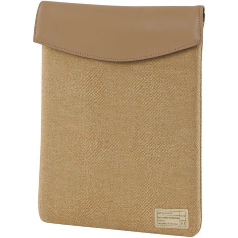 Hex Highland iPad Mini 1/2/3 Sleeve | Tan Tweed