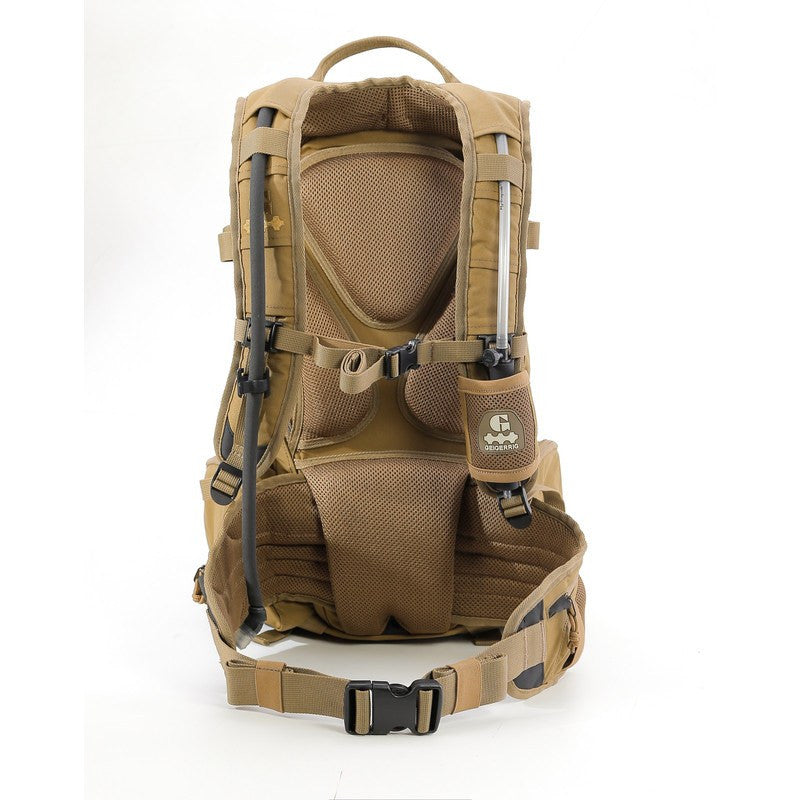 Geigerrig 1600 Tactical Hydration Backpack | Coyote