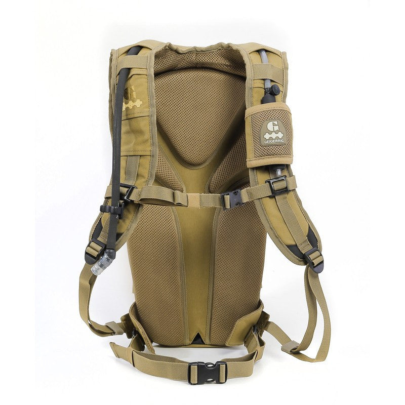 Geigerrig 700 Tactical Hydration Backpack | Coyote