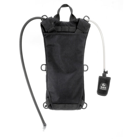 Geigerrig Tactical Rigger Hydration Backpack | Black