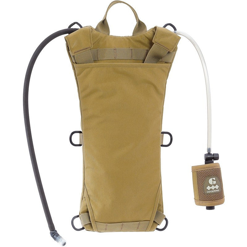 Geigerrig Tactical Rigger Hydration Backpack | Coyote