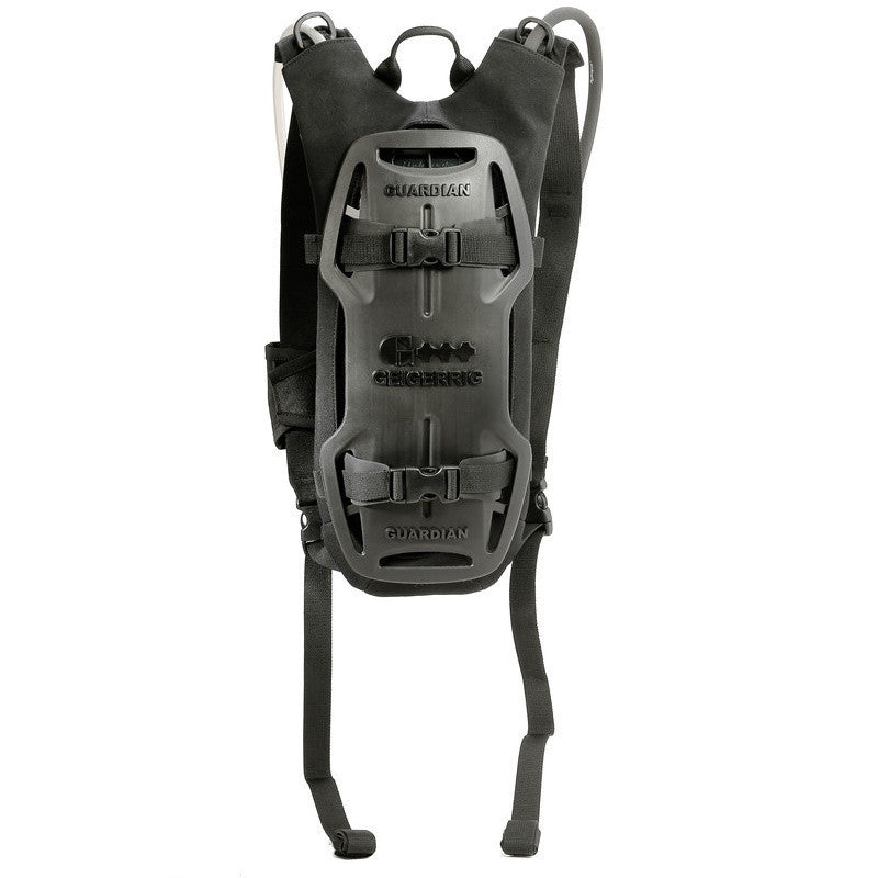 Geigerrig Tactical Guardian Hydration Backpack | Black