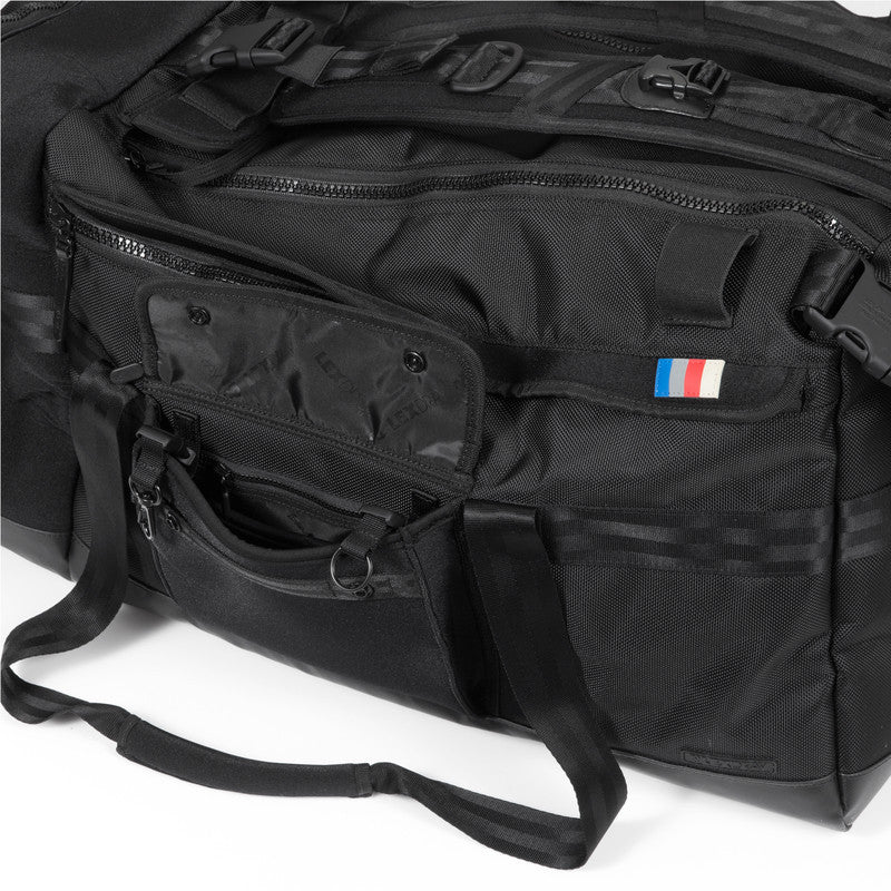 Lexdray Tahoe Duffel | Black