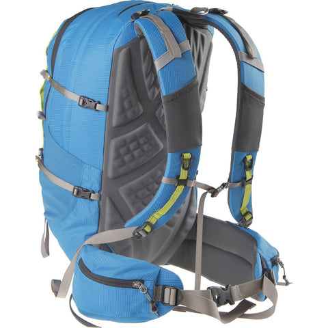 Granite Gear Taku 24 Technical Day Pack | Tamarillo/Blood Orange 615200-3001