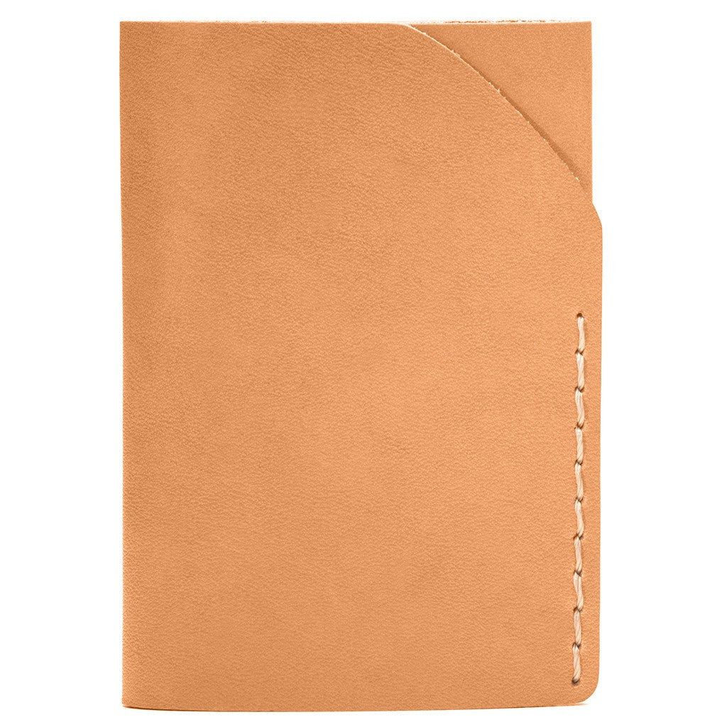 Ezra Arthur No. 2 Wallet | Golden Tan