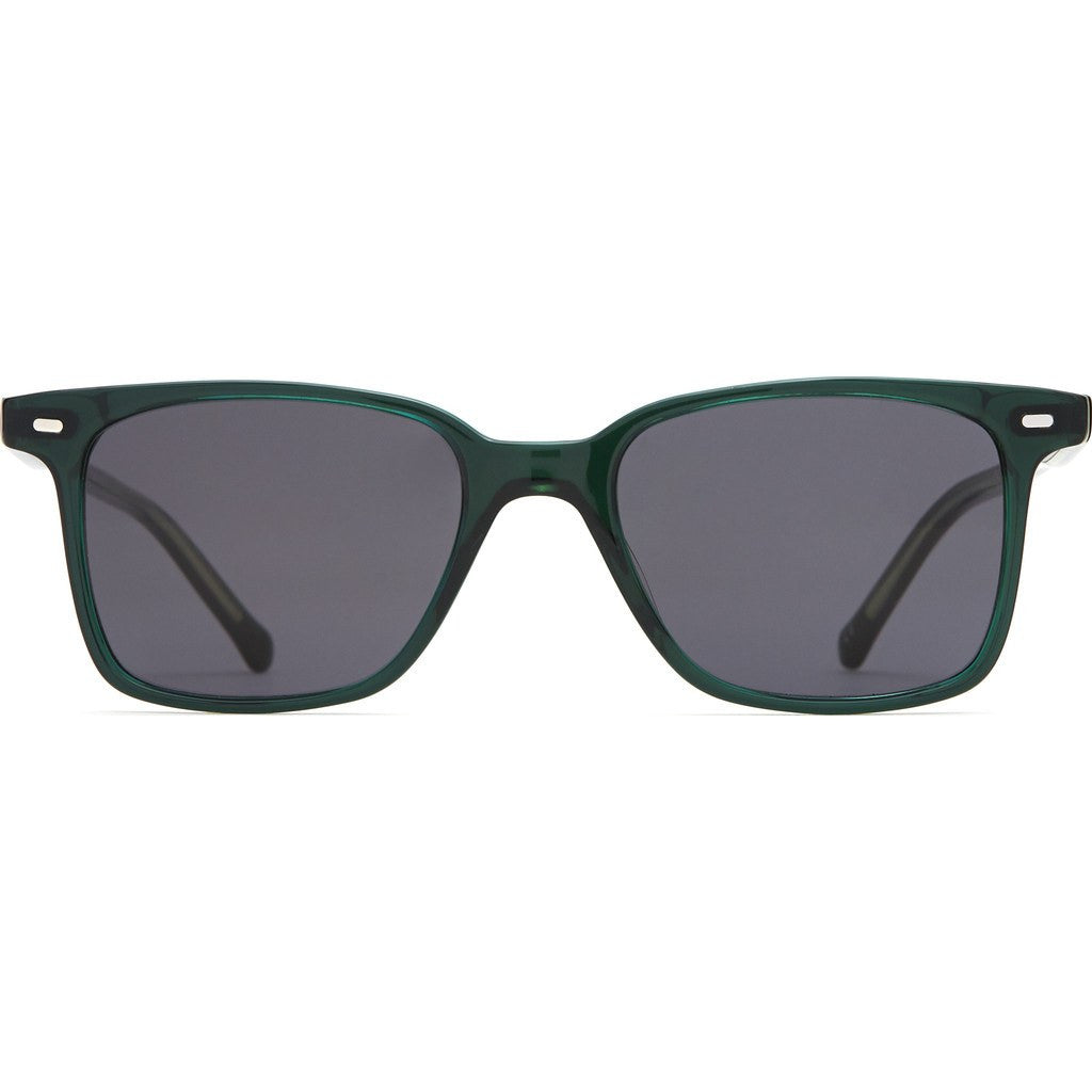 Article One Tanzania Sunglasses | Emerald AOTAN06
