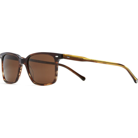 Article One Tanzania Sunglasses | Havana AOTAN09
