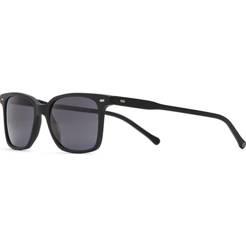 Article One Tanzania Sunglasses | Matte Black AOTAN04