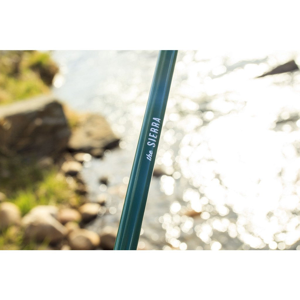 Tenkara Rod Co. Fly Fishing Package | The Sierra sierrapack