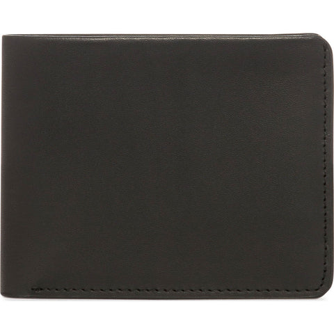 The Horse Folder Wallet | Black KM1