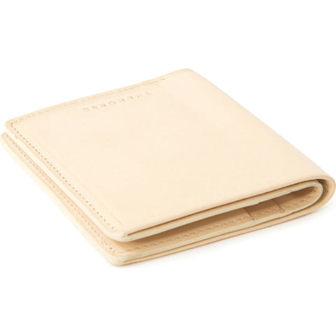 The Horse New Yorker Bi-Fold Wallet | Vegetable Tan KN2